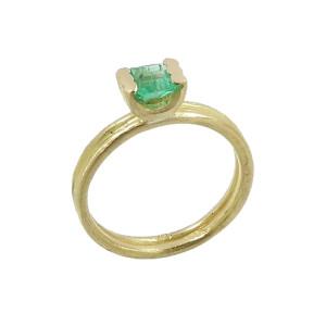 ring 2019 gold tourmaline