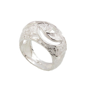 ring 2019 silver